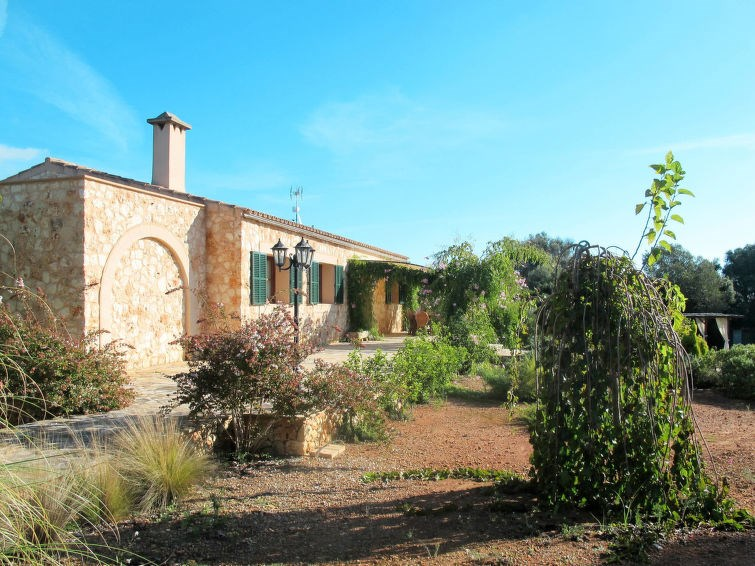 Location vacances Manacor -  Maison - 8 personnes -  - Photo N° 1