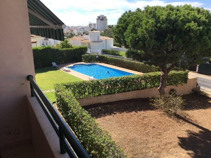 Appartement pour 6 pers. avec piscine, Quarteira