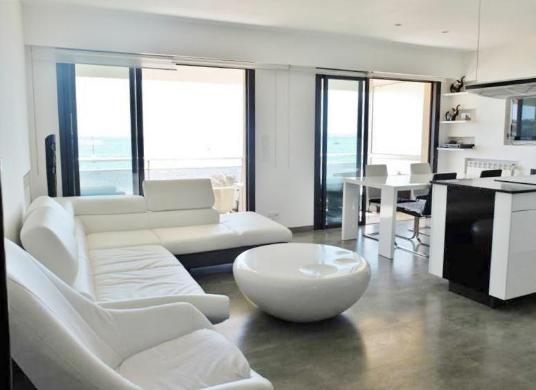 Appartement 3 Pièces - 65 m² environ - jusqu'à 4 personnes