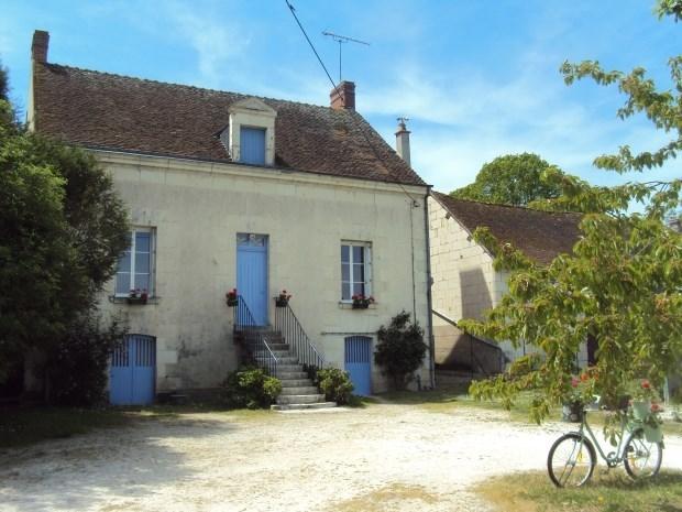 List Méchinière à Mareuil s/cher 3min St Aignan-41 - Saint-Aignan