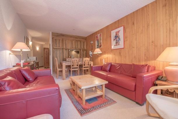 Location vacances Saint-Bon-Tarentaise -  Appartement - 8 personnes - Four - Photo N° 1