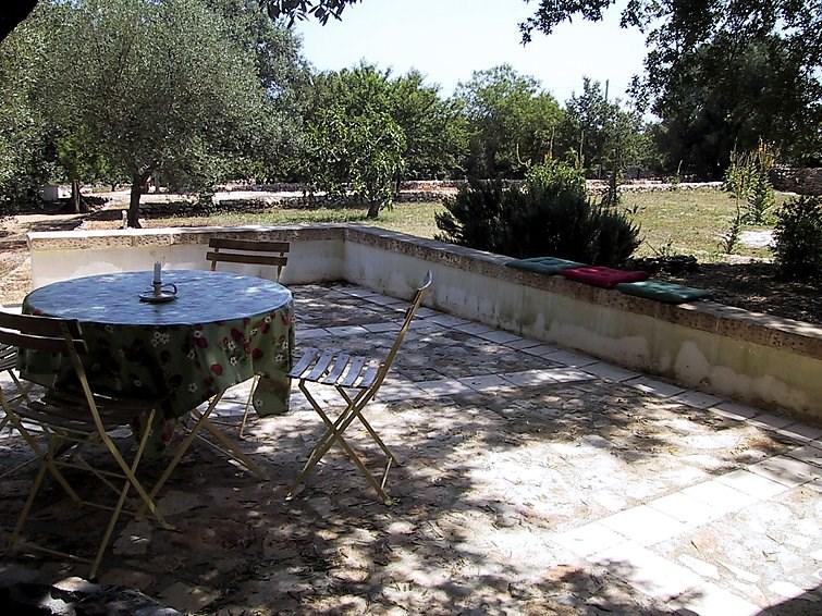 Maison pour 2 personnes à Ceglie Messapica