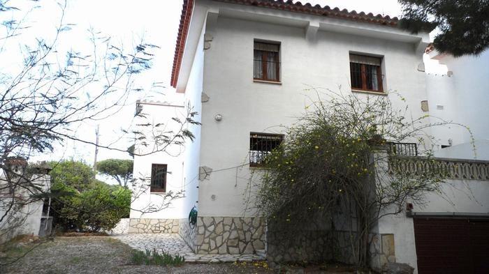 Maison pour 6 pers., l'Escala