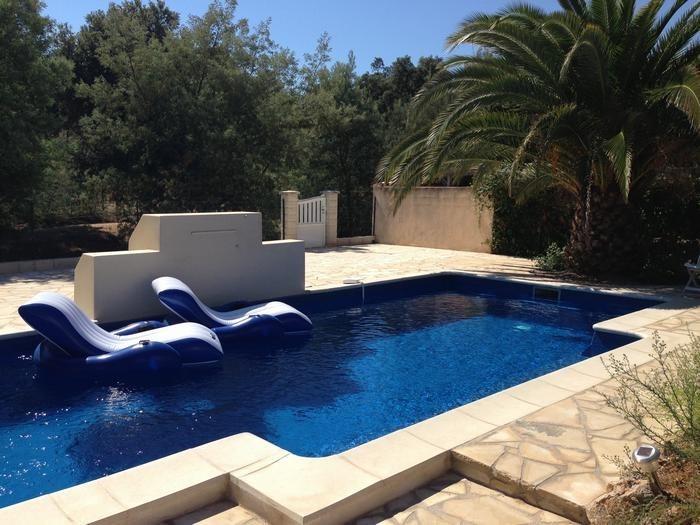 Villa pour 10 pers. avec piscine privée, Roquebrune-sur-Argens
