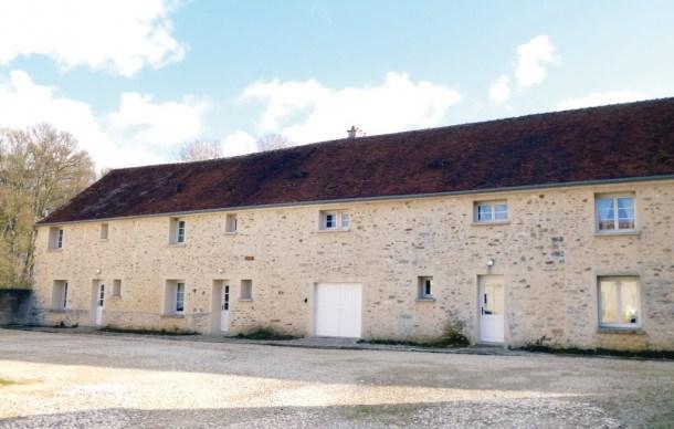 Location vacances Vaudoy-en-Brie -  Maison - 6 personnes - Barbecue - Photo N° 1