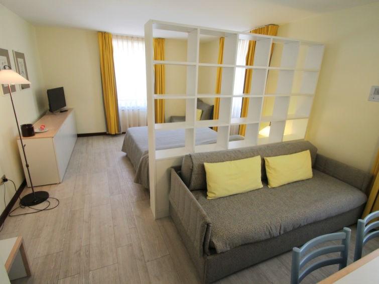 Appartement pour 1 personnes à Courmayeur