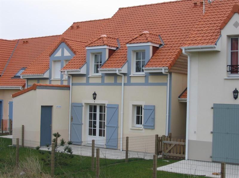 Villa à FORT MAHON PLAGE