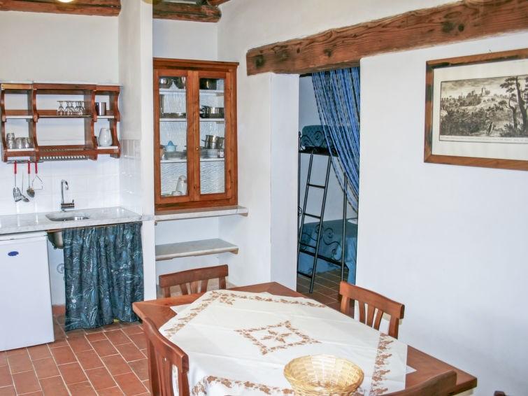 Appartement pour 2 personnes à Pontassieve