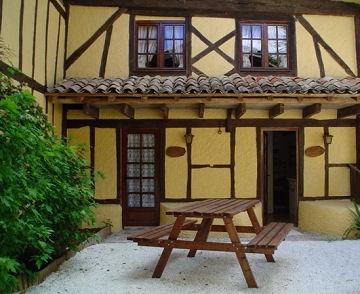 Maison Domaine de Beausoleil-La Grange