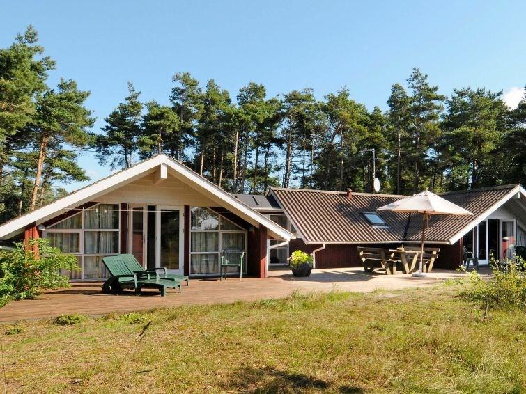 Maison pour 8 à Åkirkeby