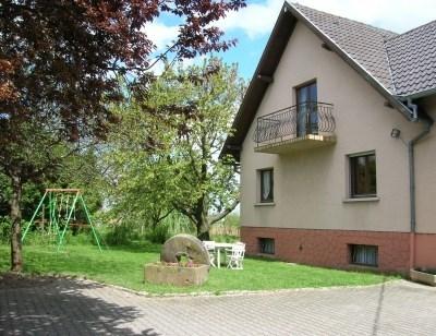 Gîte à Epfig 3 épis entre Strasbourg et Colmar - Epfig
