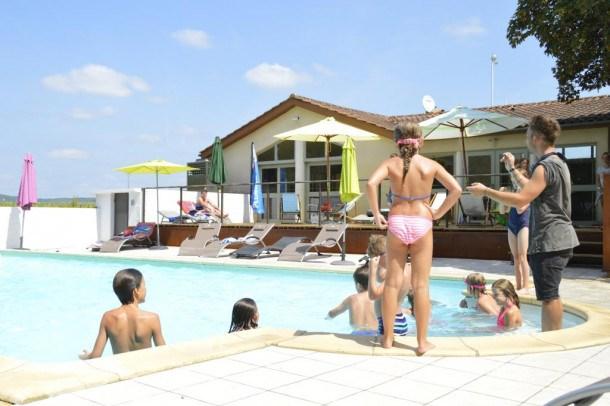 Location vacances Puy-l'Évêque -  Maison - 4 personnes - Table de ping-pong - Photo N° 1