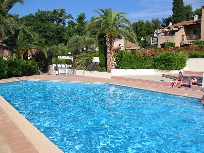 Holiday rentals Cannes - House - 7 persons - BBQ - Photo N° 1