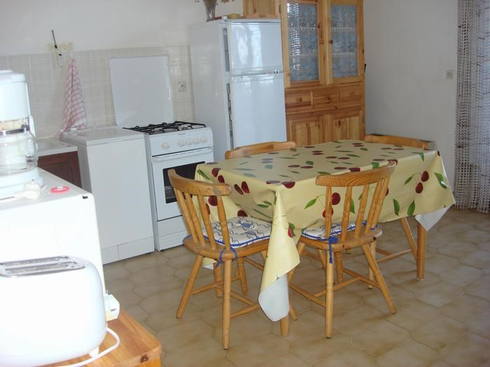 Holiday rentals L'Île-Rousse - Apartment - 3 persons - Garden furniture - Photo N° 1