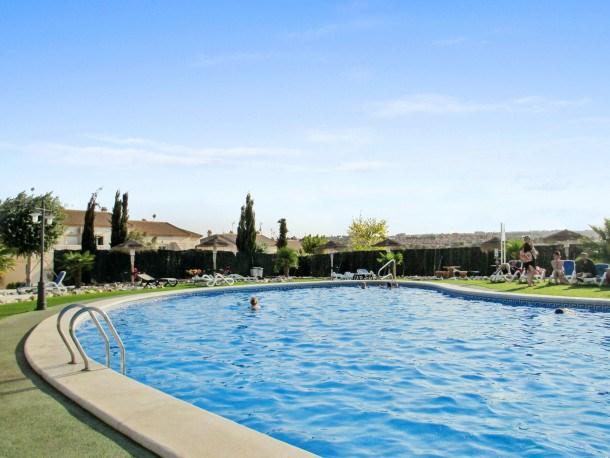 Location vacances Alicante -  Appartement - 6 personnes - Lecteur DVD - Photo N° 1