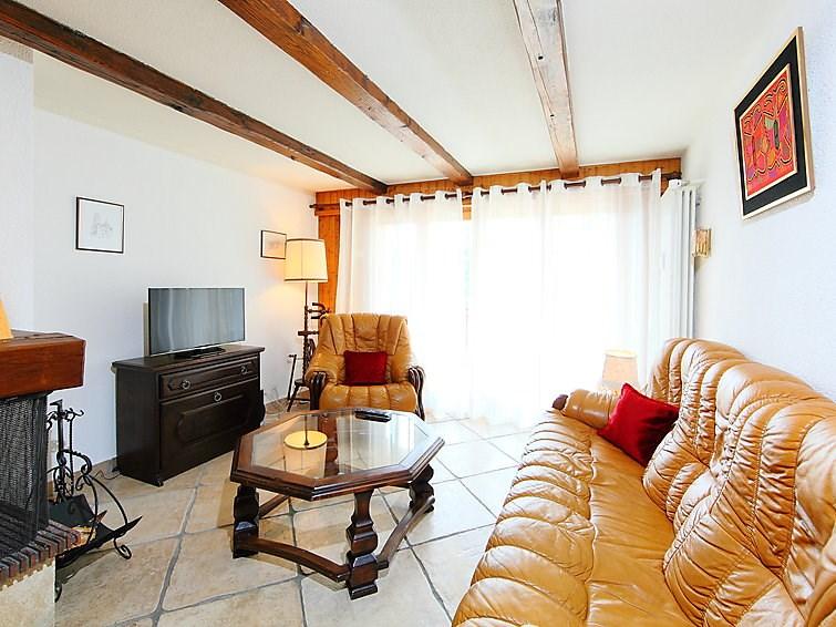 Appartement pour 3 personnes à Verbier