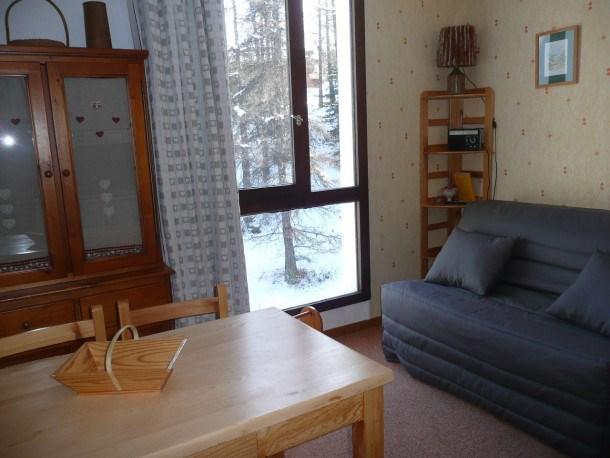 Location vacances Vars -  Appartement - 3 personnes - Télévision - Photo N° 1