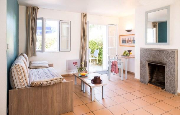 Location vacances La Flotte -  Appartement - 8 personnes - Congélateur - Photo N° 1