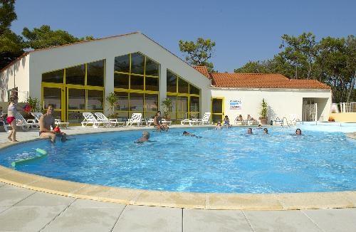 Village de vacances Atlantique Vacances 4 *