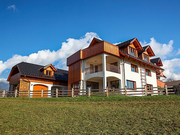 Location vacances Bled -  Appartement - 6 personnes -  - Photo N° 1