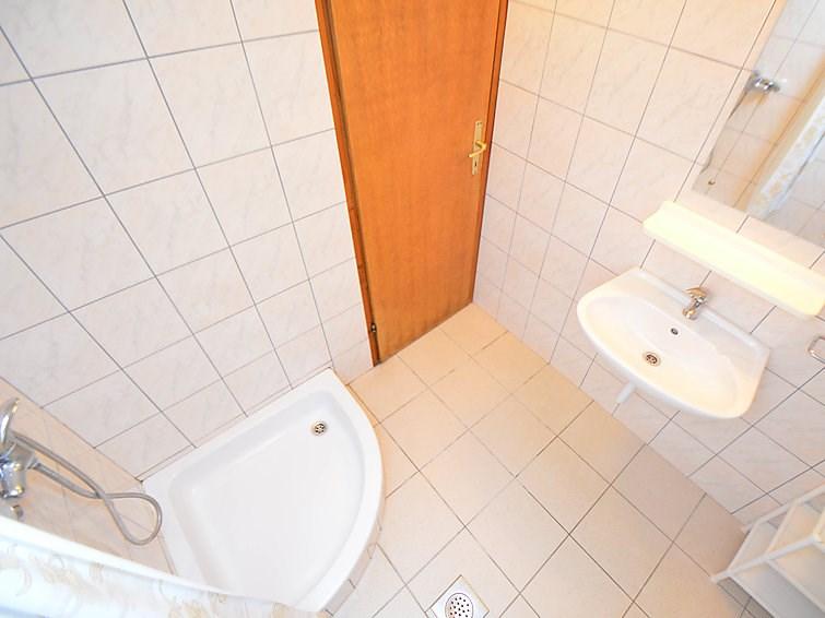 Appartement pour 4 à Vodice/Tribunj