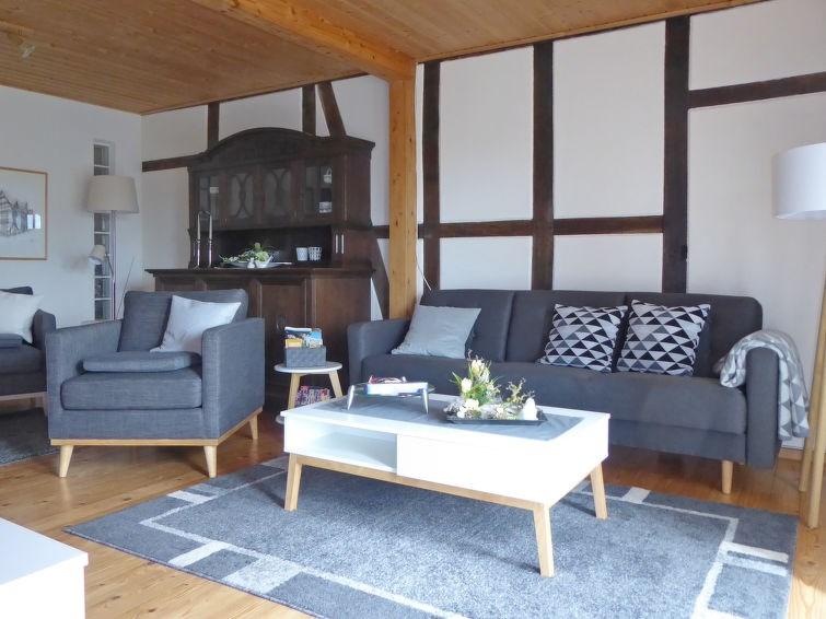 Location vacances Schieder-Schwalenberg -  Appartement - 3 personnes -  - Photo N° 1