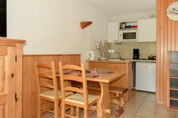 Location vacances Montgenèvre -  Appartement - 4 personnes -  - Photo N° 1