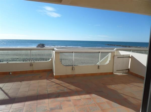 Location vacances Mauguio -  Appartement - 7 personnes - Terrasse - Photo N° 1