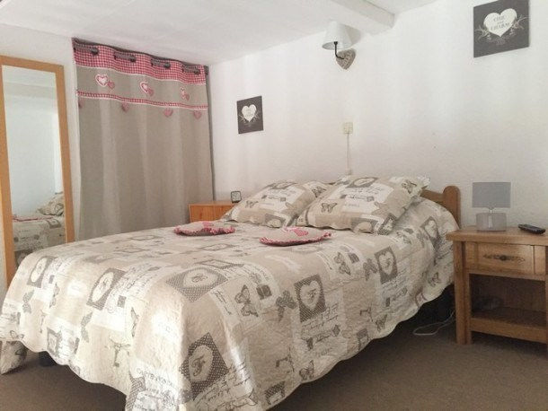 Location vacances Argelès-sur-mer -  Appartement - 4 personnes - Télévision - Photo N° 1