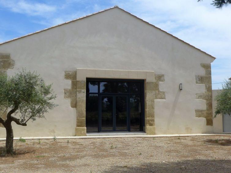 Maison pour 5 personnes à Fleury d'Aude