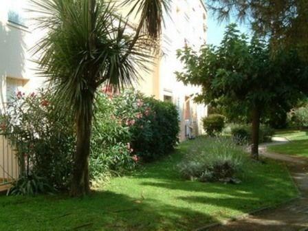Argeles Sur Mer 66 - Plage Nord - Résidence Les Lavandines. Appartement 2 pièces - 35 m² environ - jusqu'à 6 personnes.