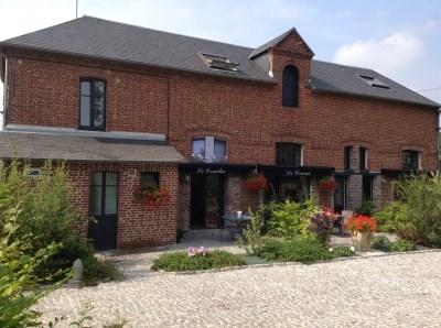 Location vacances Beuvron-en-Auge -  Gite - 28 personnes - Barbecue - Photo N° 1