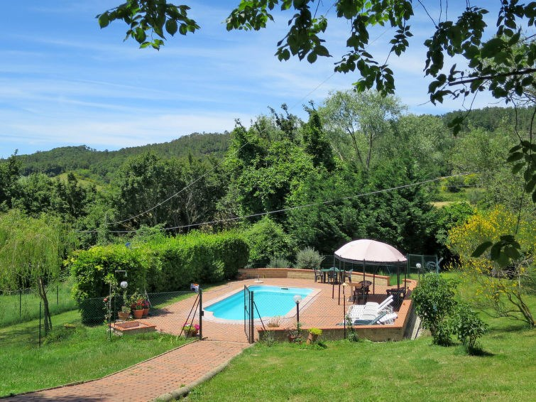 Location vacances Gambassi Terme -  Maison - 9 personnes -  - Photo N° 1