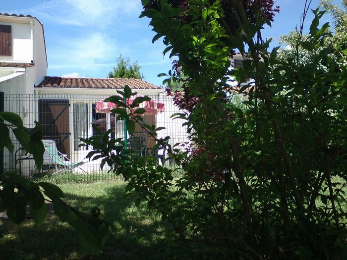 Holiday rentals Royan - Apartment - 5 persons - BBQ - Photo N° 1