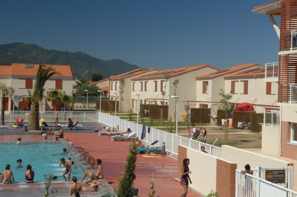 Location vacances Argelès-sur-mer -  Maison - 8 personnes - Jardin - Photo N° 1