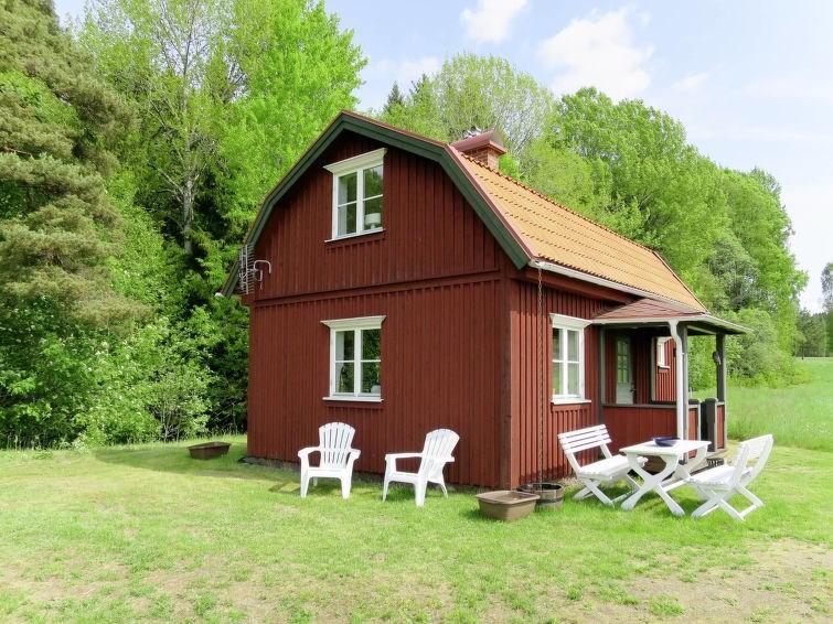 Location vacances Hagfors kommun -  Maison - 4 personnes -  - Photo N° 1