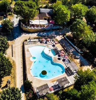 Location vacances La Cassagne -  Maison - 4 personnes - Table de ping-pong - Photo N° 1