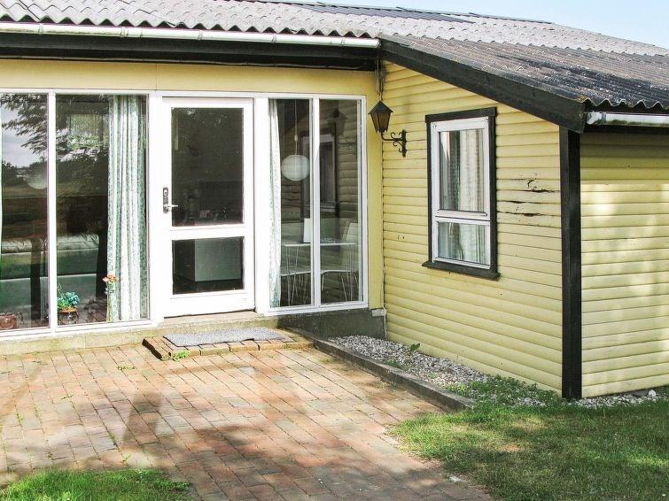 Maison pour 3 personnes à Thisted