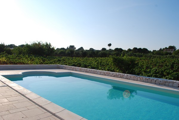 Location vacances Ceglie Messapica -  Maison - 6 personnes - Terrasse - Photo N° 1