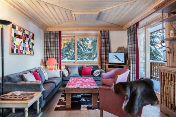 Location vacances Les Allues -  Appartement - 8 personnes - Télévision - Photo N° 1