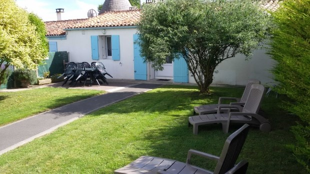 Holiday rentals Arces - Cottage - 6 persons - BBQ - Photo N° 1
