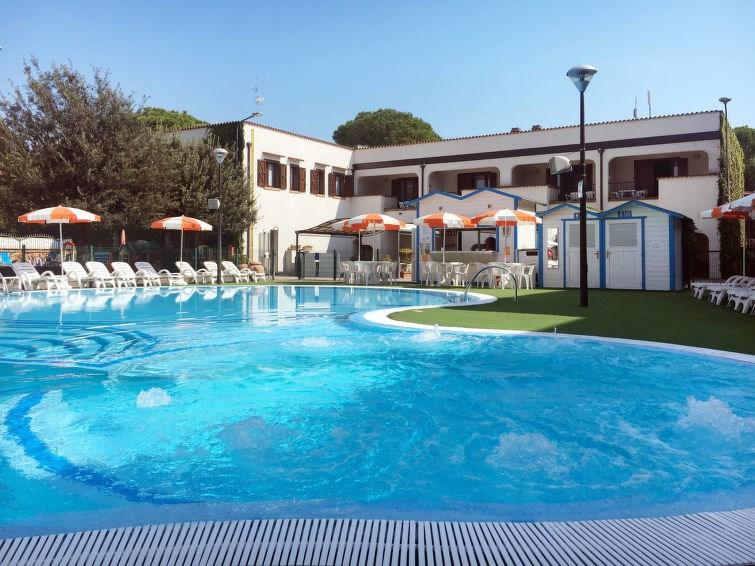Appartement pour 3 personnes à Lido di Spina