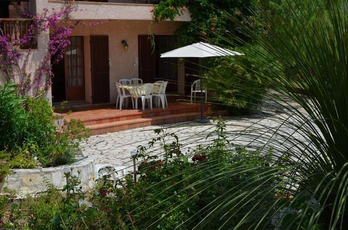 Appartement pour 4 pers. avec piscine, Saint-Raphaël