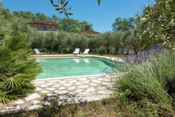 Location vacances Murviel-lès-Béziers -  Maison - 6 personnes - Terrasse - Photo N° 1