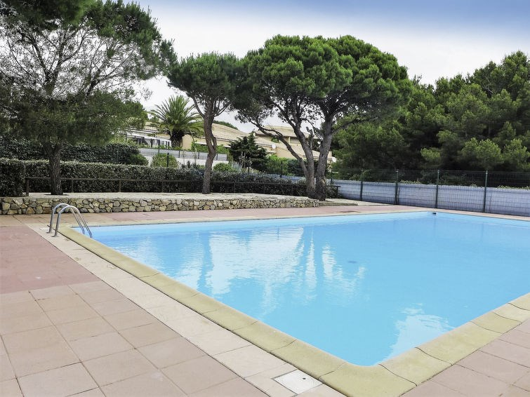 Maison de vacances Horizons Marins ★★, Narbonne-Plage.
