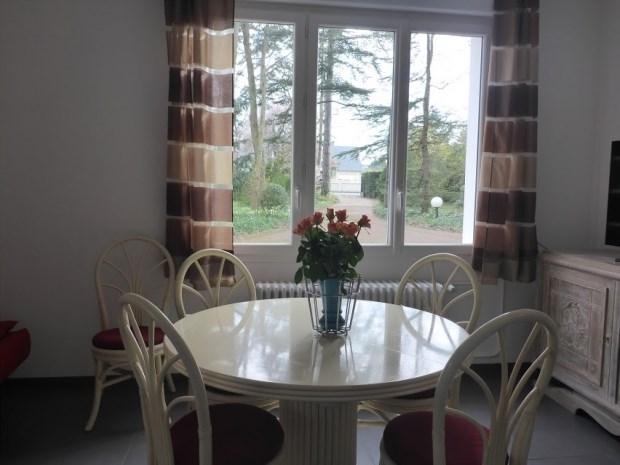 holiday accommodation Tours Amboise loire valley - Montlouis sur Loire
