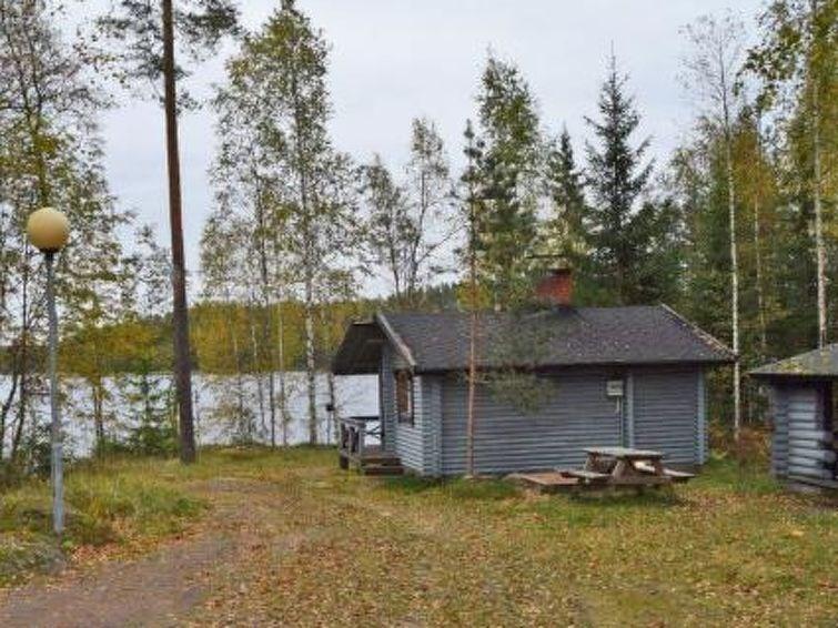 Studio pour 3 personnes à Luumäki