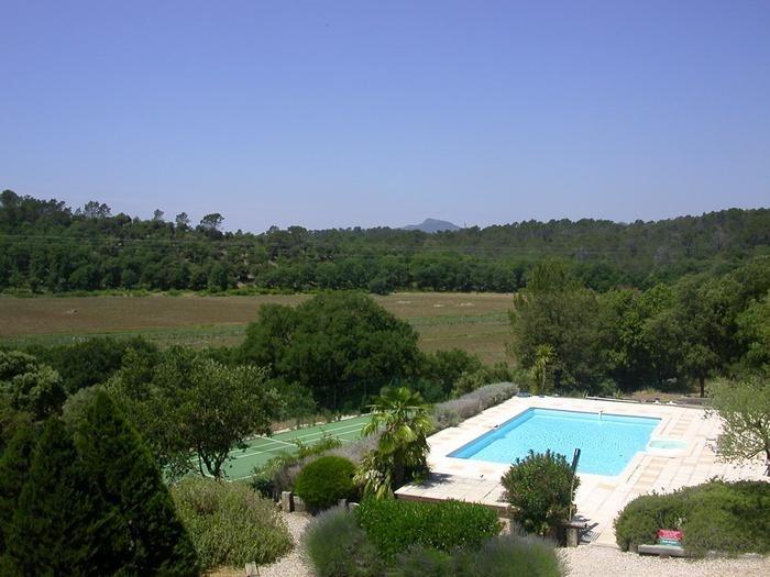 Appartement pour 4 pers. avec piscine, Flassans-sur-Issole