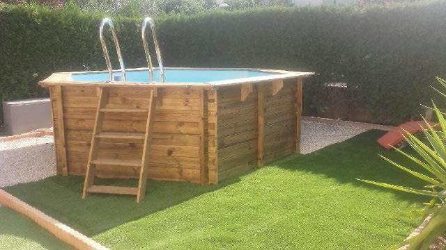 Appartement pour 5 pers. avec piscine privée, Villeneuve-lès-Béziers