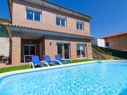 Villa CV SONDRI